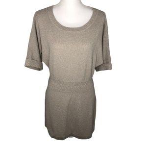 Express size M Sweater Mini Dress -A1499